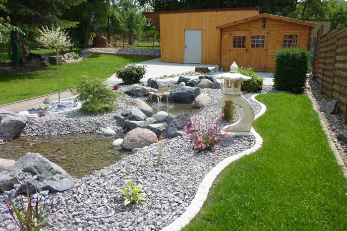 Paysage lorrain paysagiste en moselle am nage tous vos espaces ext rieurs - Photo amenagement paysager exterieur ...